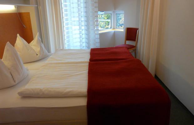 фотографии Hotel St. Virgil Salzburg изображение №8