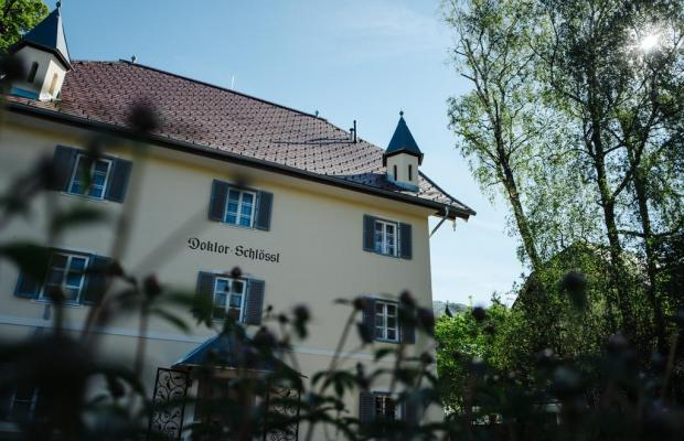 фотографии отеля Doktorschlossl изображение №19