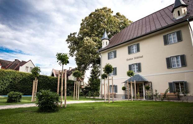 фото отеля Doktorschlossl изображение №1