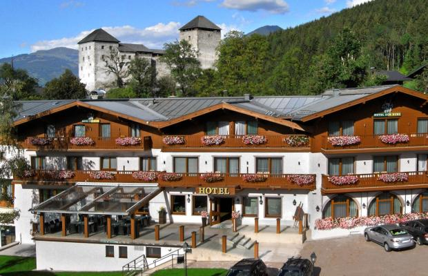 фото Hotel Zur Burg изображение №2
