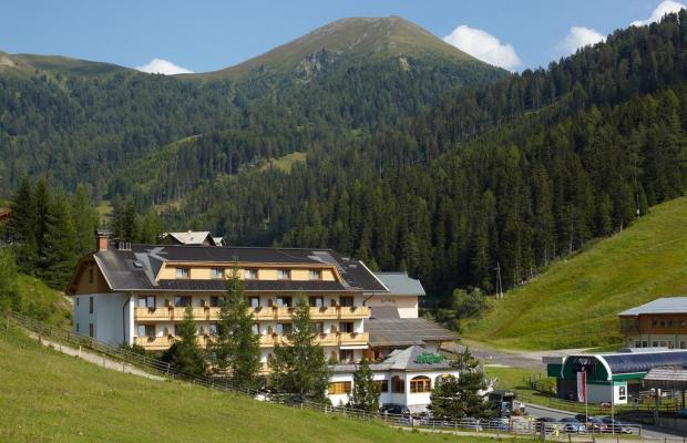 фото Familienhotel Berghof изображение №26