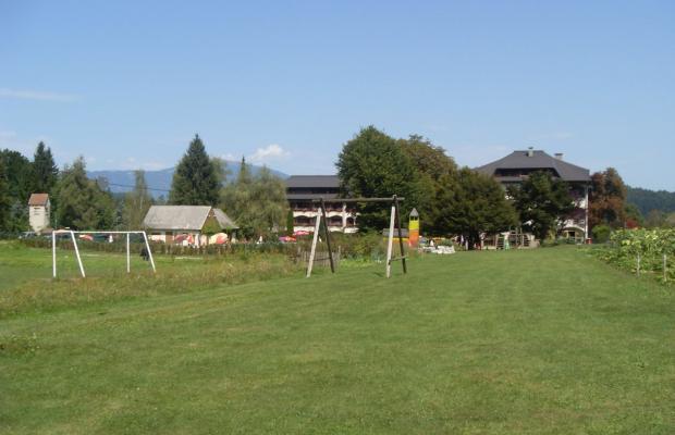 фото Familienpark-Hotel Mittagskogel изображение №14