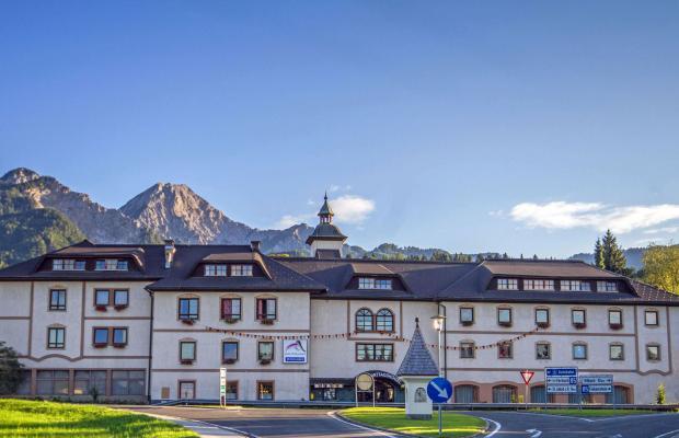фото Familienpark-Hotel Mittagskogel изображение №10