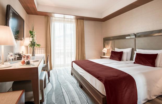 фотографии отеля Grand Hotel Europa изображение №27
