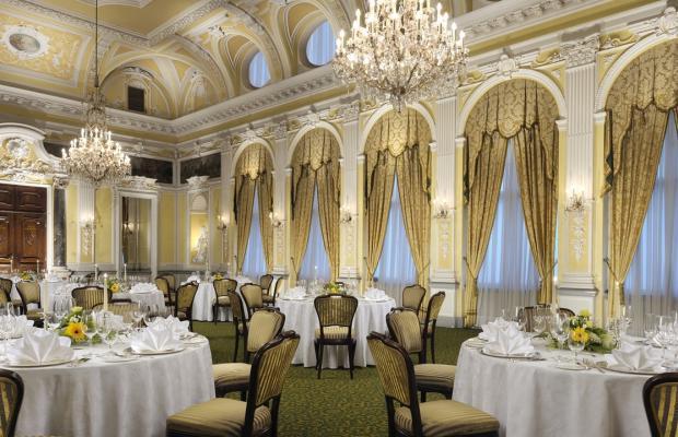 фото отеля Grand Hotel Europa изображение №25