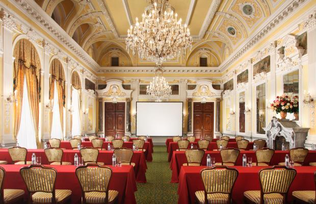 фото Grand Hotel Europa изображение №6