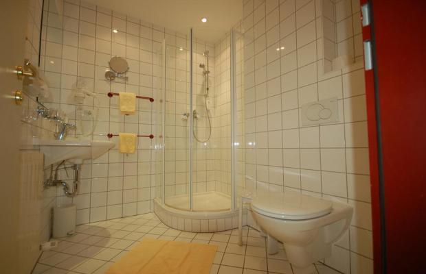 фотографии отеля Parkhotel Brunauer (ex. Best Western Plus Parkhotel Brunauer) изображение №35