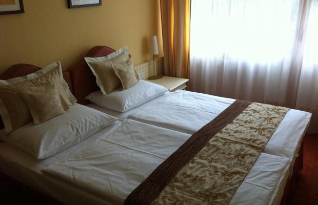 фото Parkhotel Brunauer (ex. Best Western Plus Parkhotel Brunauer) изображение №34