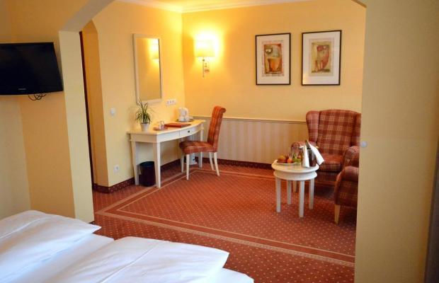 фотографии Parkhotel Brunauer (ex. Best Western Plus Parkhotel Brunauer) изображение №16