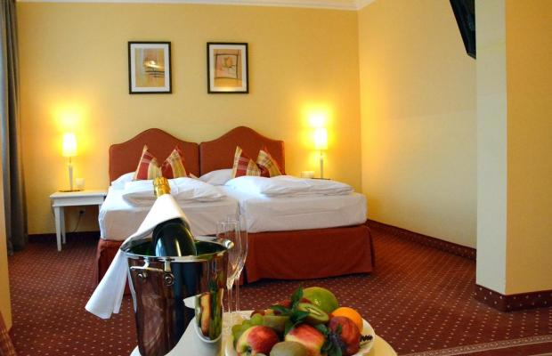 фото отеля Parkhotel Brunauer (ex. Best Western Plus Parkhotel Brunauer) изображение №9