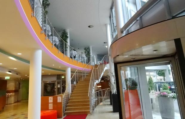 фото отеля Amadeo Hotel Schaffenrath изображение №13