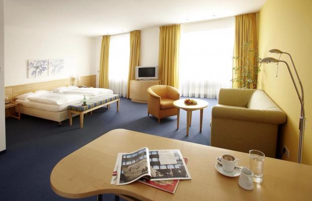 фото отеля Amadeo Hotel Schaffenrath изображение №9
