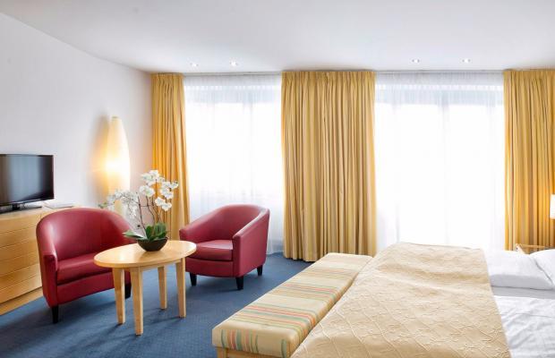 фотографии отеля Amadeo Hotel Schaffenrath изображение №7