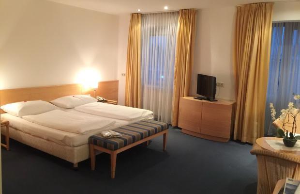 фотографии Amadeo Hotel Schaffenrath изображение №4