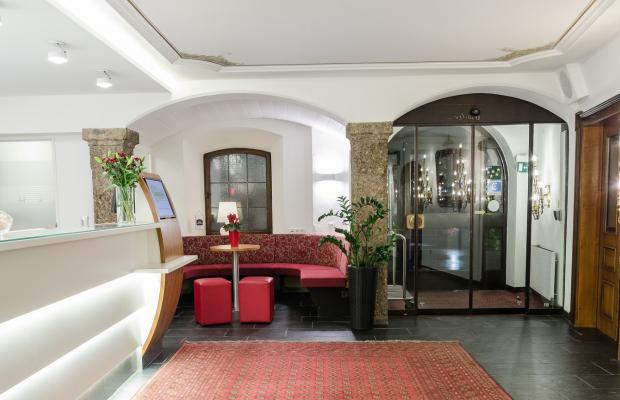 фотографии Hotel Mondschein (ex. Best Western Hotel Mondschein) изображение №4
