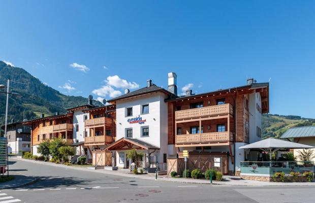 фотографии отеля Avenida Mountain Resort изображение №75