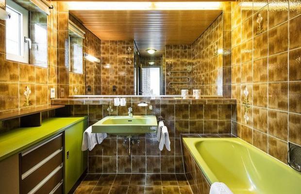 фото отеля Kur- & Sporthotel Garni Alpenhof  изображение №13