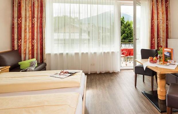 фотографии отеля Kur- & Sporthotel Garni Alpenhof  изображение №3
