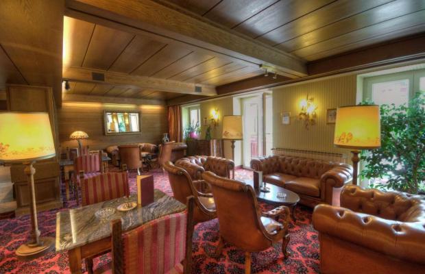 фото отеля Thermenhotels Gastein Alpina изображение №5