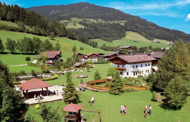 фото отеля Ferienanlage Sonnberg изображение №33