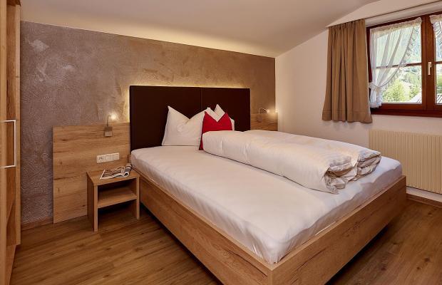 фотографии отеля Gustl's Ferienhausl изображение №7
