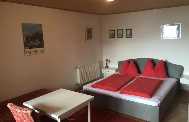 фото отеля Haus Kernstock изображение №5