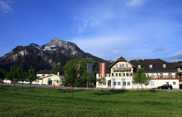 фото отеля Gasthof Mostwastl изображение №1