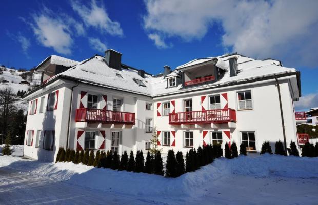 фото отеля Kitz Residenz изображение №1