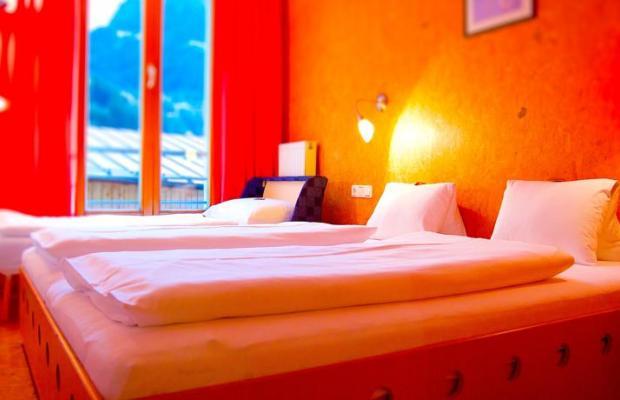 фотографии отеля Bel Ami изображение №3