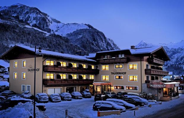 фотографии отеля Tauernhof изображение №31