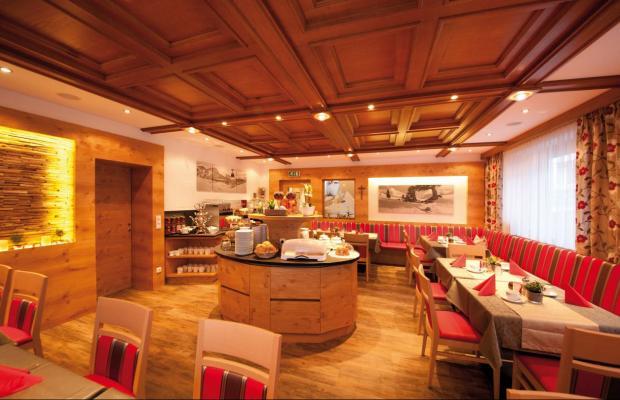 фотографии отеля Garni Binta изображение №15