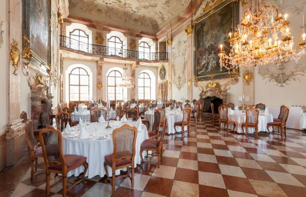 фотографии Schloss Leopoldskron - Meierhof изображение №4