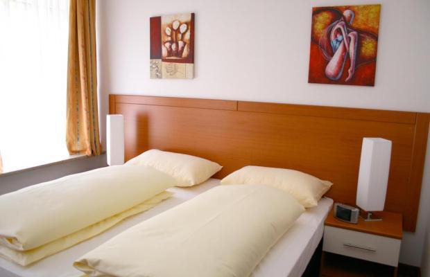фото отеля Hotel Garni Evido изображение №13
