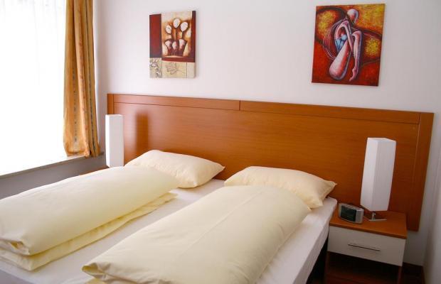 фотографии отеля Hotel Garni Evido изображение №11