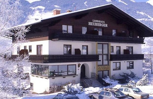 фото отеля Landhaus Heuberger изображение №1