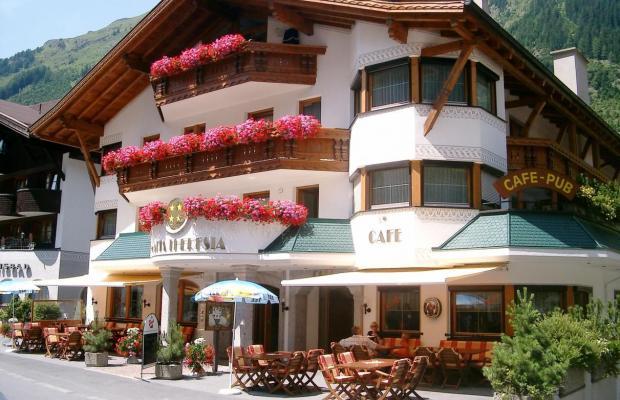 фото отеля Garni Maria Theresia изображение №1