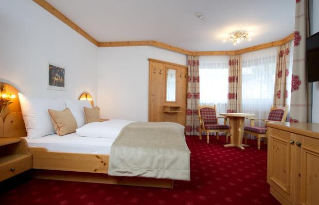 фотографии отеля Garni Maria Theresia изображение №3