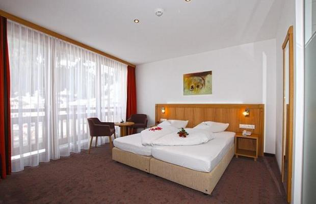 фотографии отеля Garni Panorama изображение №15