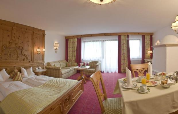 фото отеля Schwarzbrunn изображение №17