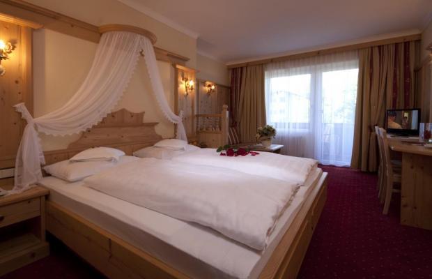 фотографии отеля Seetelderhof изображение №7