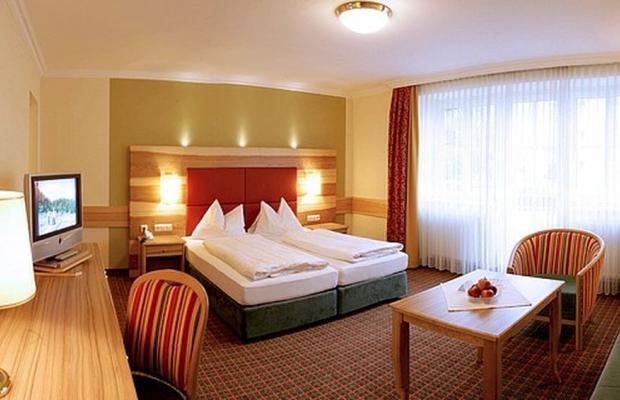 фото отеля Oesterreichischer Hof изображение №9