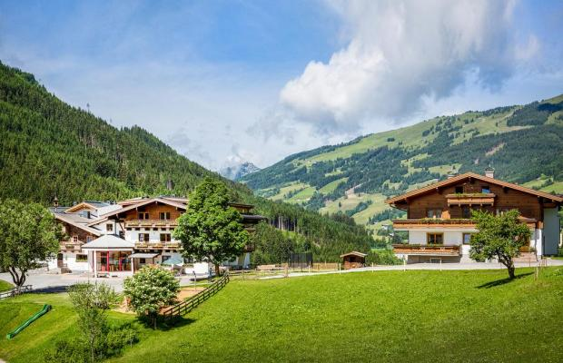 фотографии отеля Thurnerhof изображение №23