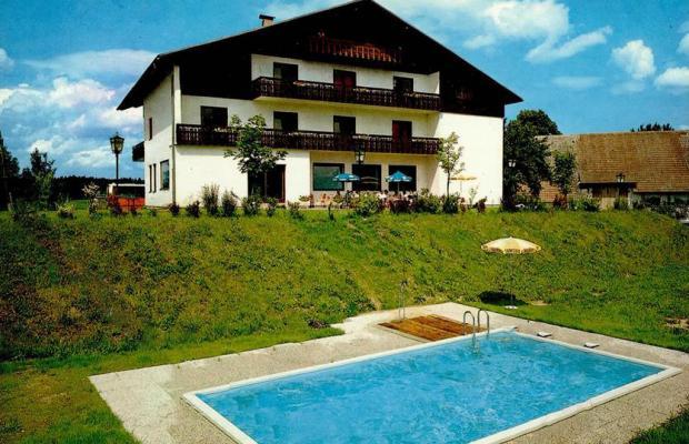 фото отеля Pension Hojnik изображение №1