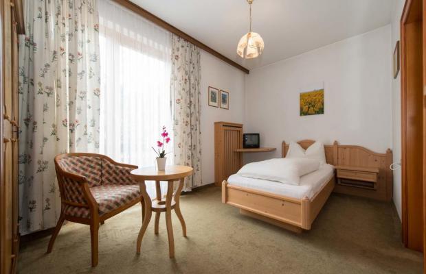 фото Golfhotel Berghof изображение №30