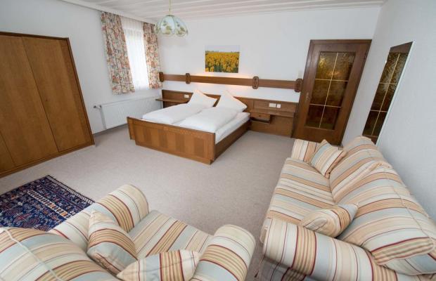 фотографии отеля Golfhotel Berghof изображение №23