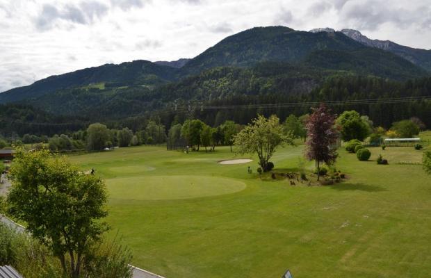 фото отеля Golfhotel Berghof изображение №17
