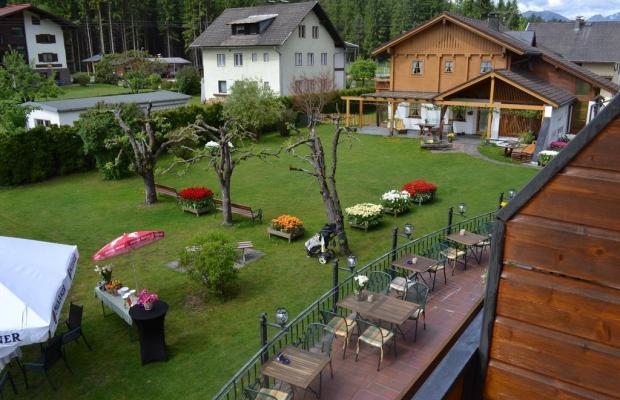 фотографии Golfhotel Berghof изображение №8