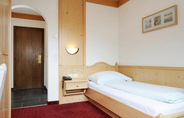 фотографии отеля Alp Larain изображение №3
