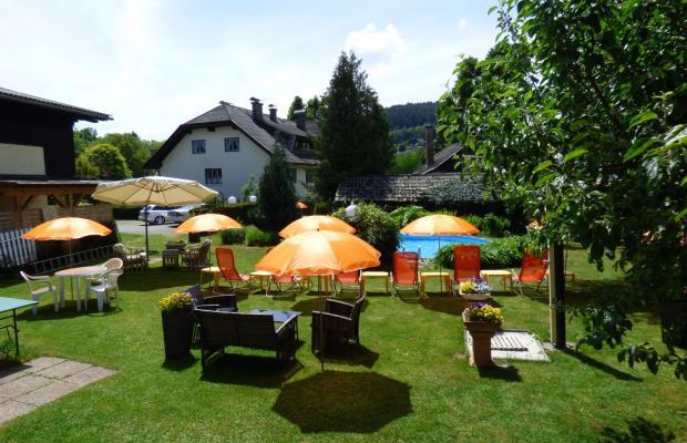фотографии отеля Villa Dorothy изображение №23