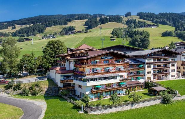 фотографии отеля Kohlmais изображение №27